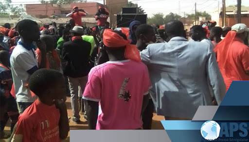 Ourossogui : des jeunes s'opposent aux forces de l'ordre contre l'érection d'une Maison de la Justice