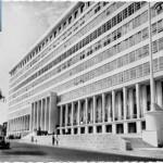 Séance de restitution par L'ige, des travaux de rationalisation et de restructuration des services de l'état