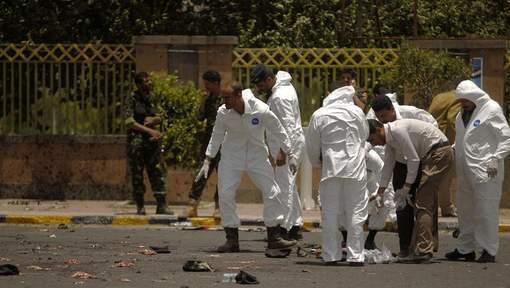 96 morts dans un attentat suicide au Yémen