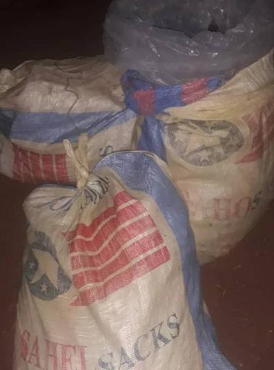 Kédougou : 135 kg de cyanure saisis par la Douane, deux trafiquants arrêtés