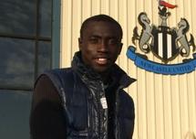 Papis Demba Cissé ne veut pas aller aux J.O