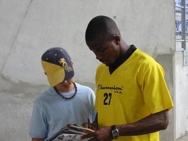 Sochaux : Retour de Daf