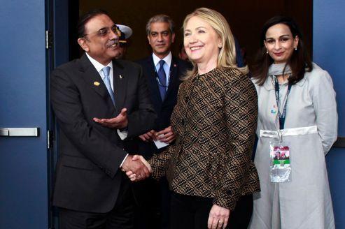 Otan : Obama s'irrite de l'intransigeance pakistanaise