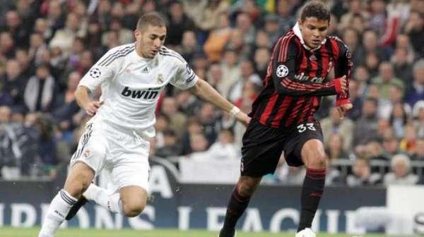 Face aux menaces Barça et City, Milan fixe le prix de départ de Thiago Silva à 50 M€