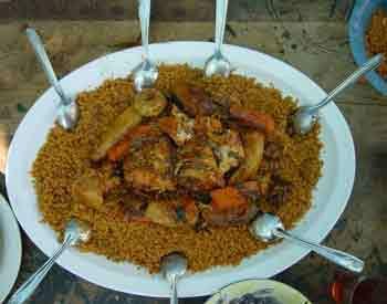 """Abdoulaye Lèye: """"Les sénégalais doivent corriger leurs habitudes alimentaires"""""""