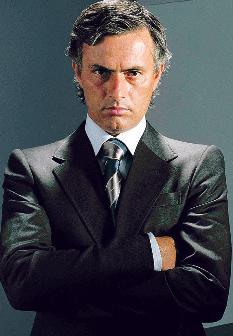Officiel : José Mourinho au Real Madrid jusqu'en 2016 !