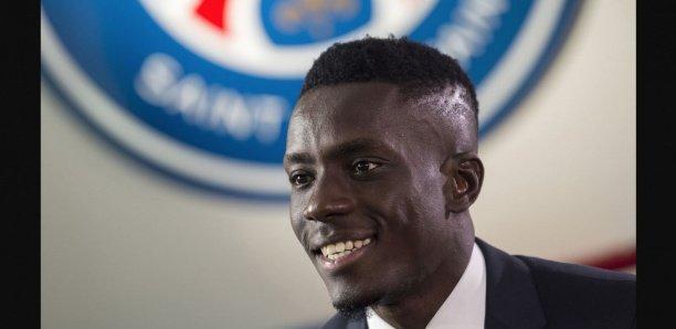 Idrissa Gana Guèye, 16-ème plus gros salaire en Ligue 1