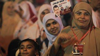 Un scrutin historique dans l'Égypte de l'après-Moubarak