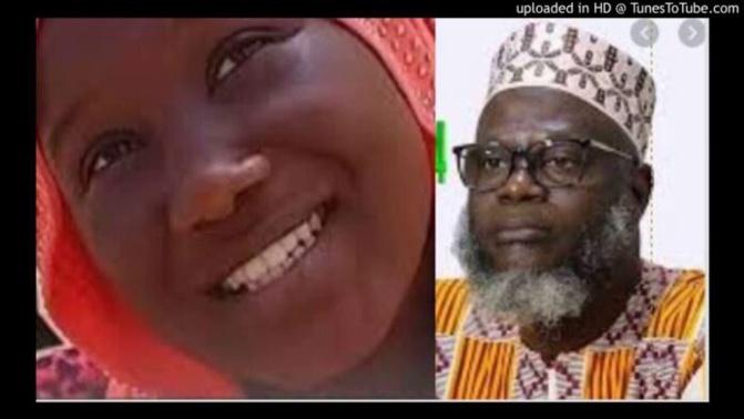 Portée disparue et retrouvée à Touba : Awa Ndiaye dit pourquoi elle a fugué de chez son mari Oustaz Sall