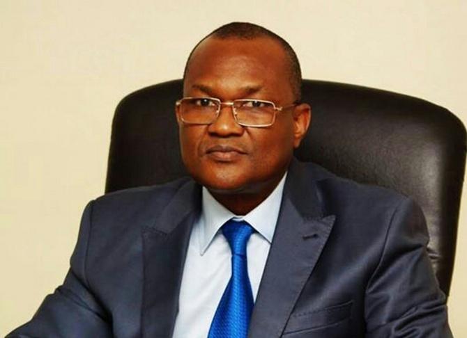 Ter : Abdou Ndéné Sall, Directeur de Sen Ter, confirme Philippe Lalliot