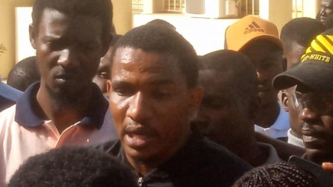 Election de représentativité à l'Ucad: Les étudiants de la FLSH dénoncent l'implication des autorités politiques et menacent...