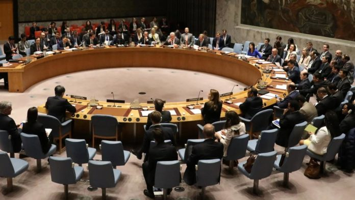 Plan de paix Moyen-Orient : La Tunisie retire son ambassadeur de l'ONU