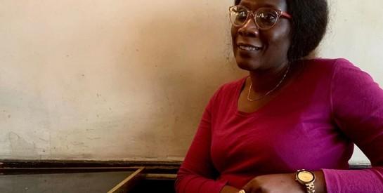 Lutte contre l'excision: Fatoumata Tamba à la recherche du plaisir perdu