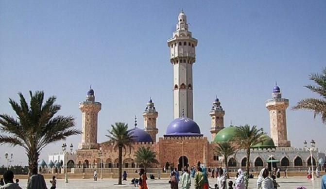Grande mosquée de Touba : Plus de 50 personnes interpellées