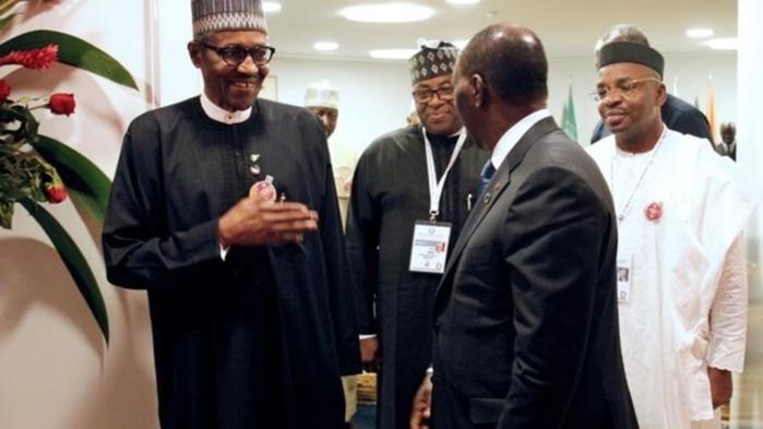 Monnaie unique de la CEDEAO: le Nigéria demande un report du lancement de l'eco