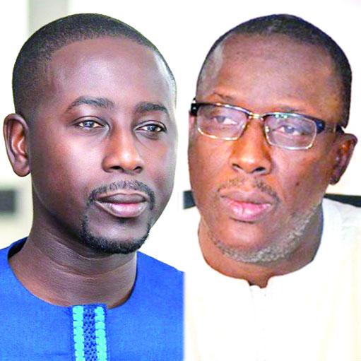 Plainte pour diffamation: Cheikh Oumar Anne réclame 10 milliards F Cfa à Pape Alé Niang et Cie