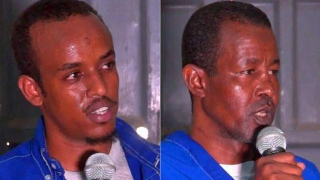Somalie : Deux violeurs exécutés en public