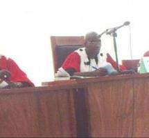 Maha Cissokho écope 10 ans et 3 millions d'amende
