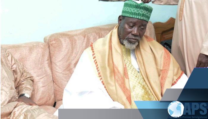 Nécrologie: Décès de El Hadji Mame Abdou Cissé, Khalife de Diaamal