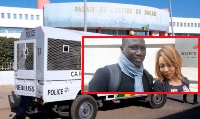 Trafic de visas: Le Procureur demande le mandat de dépôt contre Djidiack Diouf & Cie