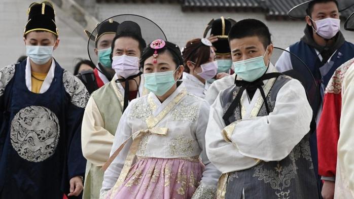 Coronavirus: La Chine se tourne vers l'intelligence artificielle
