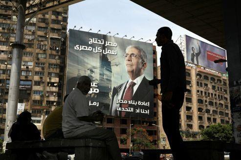 Présidentielle : l'Égypte vote dans l'incertitude