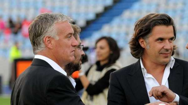OM : Dassier torpille sévèrement Didier Deschamps et Vincent Labrune !