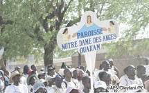 Point de presse du Comité d'organisation du pèlerinage marial, jeudi