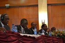"""Ibrahima Sall à Adis Abeba : Le Sénégal expose la politique du """"ventre plein"""" à l'école"""