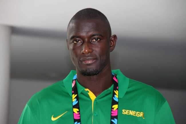 """Equipe nationale de Basket: Boniface Ndong nouvel entraîneur des """"Lions"""""""