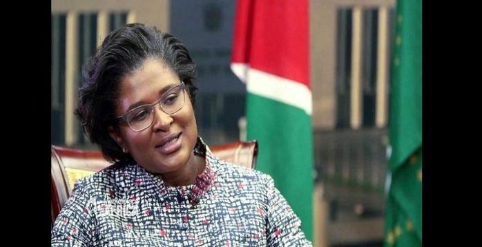 Namibie: La Première dame promet de donner toute sa fortune à la charité
