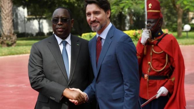 Fermeté contre l'homosexualité: le Cadre unitaire de l'Islam au Sénégal approuve Macky Sall