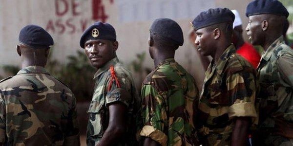 Stabilité socio-politique en Guinée-Bissau : 200 soldats sénégalais envoyés
