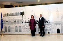 Le nucléaire iranien en négociations à Bagdad