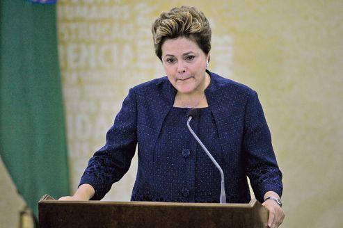 Le Brésil fait face à ses années de plomb