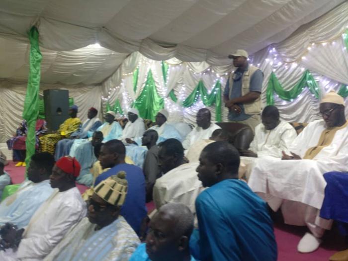 Position sur l'homosexualité : Les Laobés du Sénégal et de la Diaspora félicitent Macky Sall...