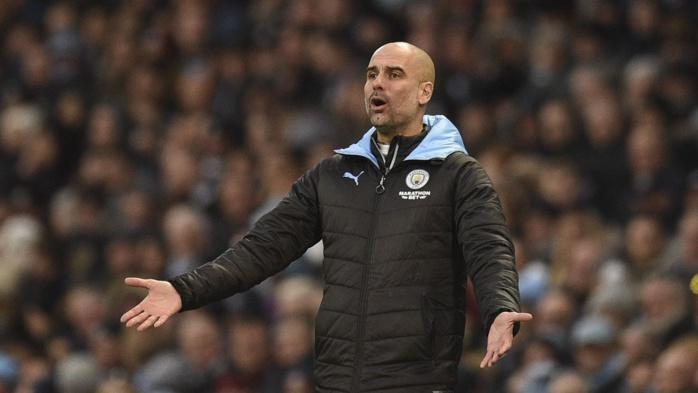 Football: Manchester City exclu des compétitions européennes pendant deux ans