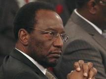 Mali: le président Dioncounda Traoré à Paris pour passer des examens médicaux