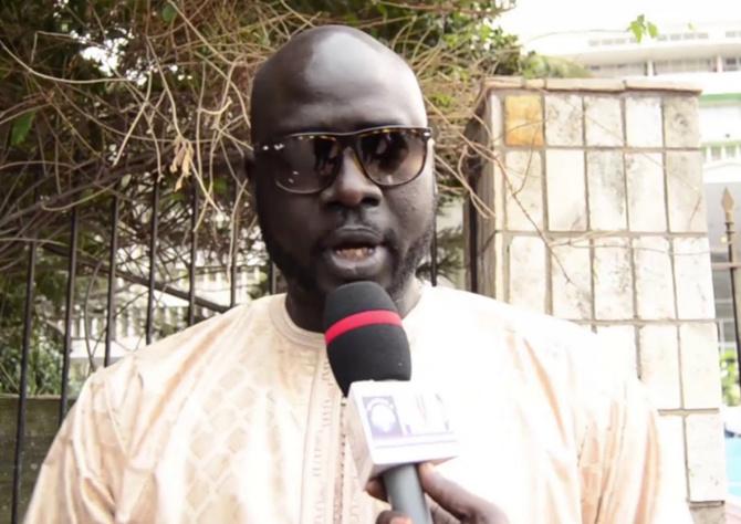 Funérailles de Lamine Koïta à Fatick: le député Fada Guène déplore l'absence des autorités