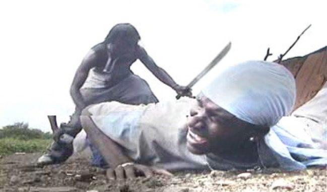 Thiaroye Tally Diallo : ils poignardent un homme pour un téléphone portable