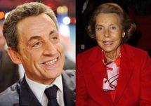 Sarkozy rattrapé par l'affaire Bettencourt