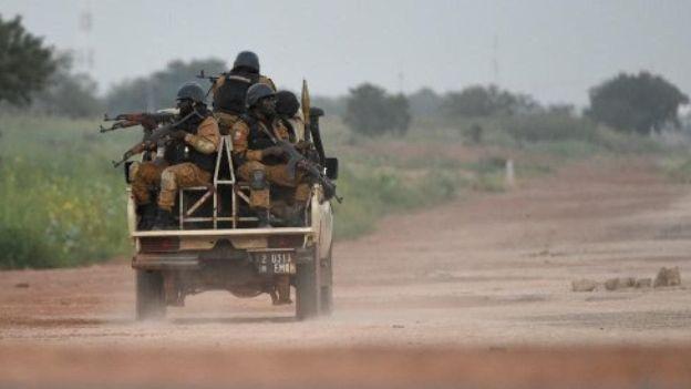 Burkina: cinq personnes dont un pasteur retrouvées mortes après leur enlèvement