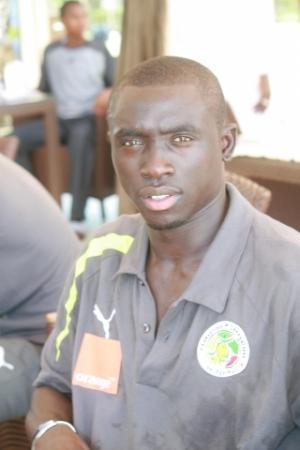 """Papiss Demba Cissé: """"Contre Chelsea Drogba m'a dit..."""""""