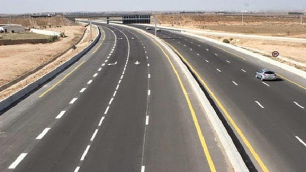 Autoroute de 165 kilomètres : 5 mémorandums signés avec les Etats-Unis