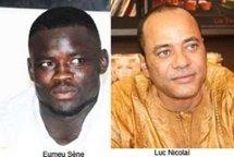 Procès Eumeu Sène-Luc Nicolaï: le verdict rendu ce jeudi