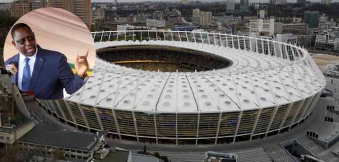 Pose de la première pierre du stade olympique, demain: des jeunes de Diamniadio menacent de perturber la cérémonie