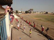 Fermeture du stade Ngalandou Diouf, dimanche