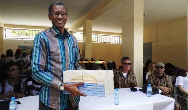 Thiès : Le principal du Cem Ousmane Ngom, Sadiouka Mbodj retrouvé à Touba