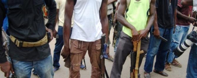 Thiaroye: La police arrête de redoutables agresseurs