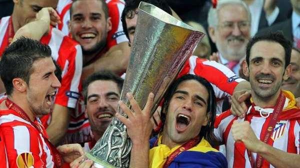 Retour sur l'irrésistible ascension du goleador Falcao
